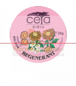 Unguent Regenerant 40 gr Ceta Sibiu Plafar