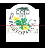 Unguent Rostopasca 20 gr Ceta Sibiu Plafar