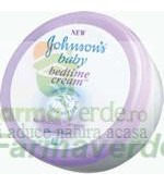 Johnson Baby Bedtime Crema Hidratanta 200 ml