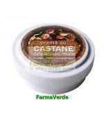 Crema cu Extract de Castane Coada Soricelului Musetel 15 grame