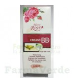 Crema coloranta BB cu efect hidratant 50 ml BGA27 Natural Rose
