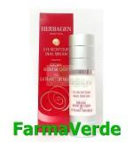 Crema contur ochi cu extract din melc 30ml Herbagen