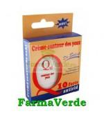 Crema Contur ochi Q 10 Forte 25 ml Dr Soleil