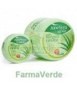 Crema de Corp Aloe Vera 400 ml Cosmetico