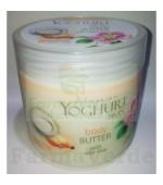 Crema corporala cu extracte de iaurt si maces 350 ml BGA30