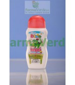Lotiune Crema Corp pentru Copii 300 ml DINO