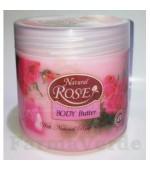 Crema corporala cu extract de trandafir 350 ml BGA5 Rose