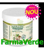 Crema de corp antiinflamatoare cu ulei de marmota si plante