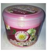 Crema corporala parfumata BB26 250 ml Rose Cosmetica Verde