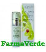 Crema Antirid de Noapte cu Celule Stem 30 gr Herbagen