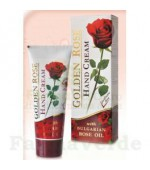 Crema delicata pentru maini 50 ml BB33 Golden Rose Bulgaria