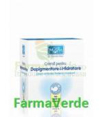 Crema pentru depigmentare hidratare 50 ml ME&MOM Cosmetic