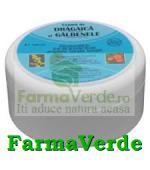 Crema de Dragaica si Galbenele 100g Faunus Plant