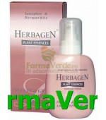 Crema cu efect Decolorant Instant si Progresiv 100ml Herbagen