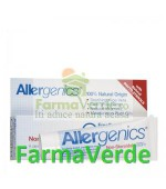 Crema Emolienta Allergenics 50ml Herbavit