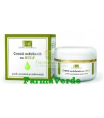 Crema Exfolianta Sulf 50 ml Tis Farmaceutic