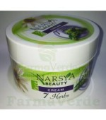 Crema faciala cu extracte din 7 plante 200 ml BGA48 Narsya
