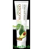 BIOLUXE Crema faciala de noapte avocado cod BL2 Cosmetica Verde