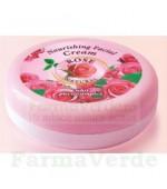 Crema faciala nutritiva 150ml BB15 Rose Bulgaria Cosmetica Verde