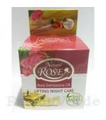 Crema faciala de noapte cu efect de lifting 50 ml BGA25 Rose