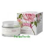 Crema de Fata cu EXTRACT DE ROZE 50 ml Colectia Roze