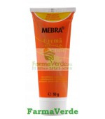 MEBRA Crema cu extract de GALBENELE 50 gr