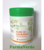 BIOMEDICUS Gel Flori de Galbenele,Propolis,Catina 250 ml