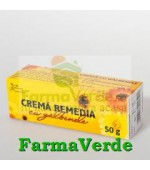 Crema cu galbenele 50 ml Remedia