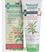 Crema gel universal cu 25% gel bioactiv de aloe vera cod FAN 3