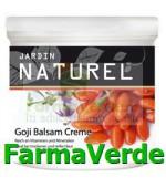 GOJI Balsam Crema 250 ml Jardin Naturel