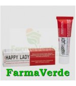 Crema stimulare Happy Lady 28 ml Razmed Pharma