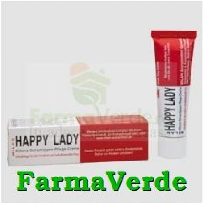 Crema stimulare Happy Lady 28 ml Razmed Pharma