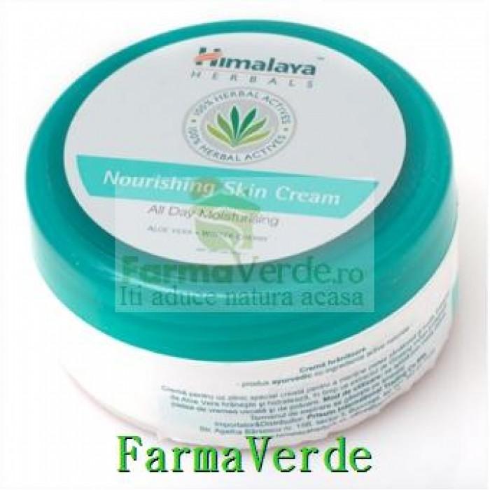 Crema hranitoare aloe vera 150 ml Himalaya Prisum