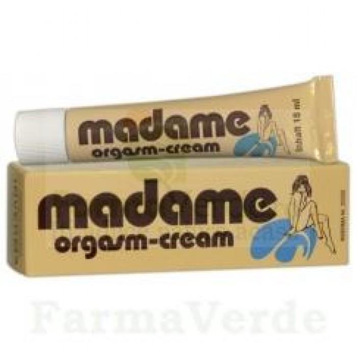 Crema stimulare Madame Orgasm 18 ml Razmed Pharma