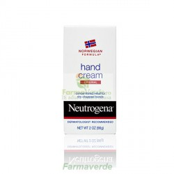 Neutrogena Crema de Maini 50 ml Johnson