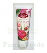 Crema maini si picioare cu extract de trandafir,glicerina BGA7