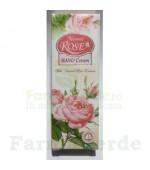 Crema pentru maini cu extract de trandafir 75 ml BGA6 Rose