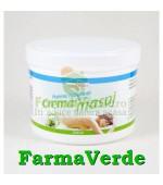 CREMA PENTRU MASAJ Puternic hidratanta alge 500 ml Casaherba
