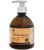 Crema de Masaj Anticelulita 500 gr ProNatura