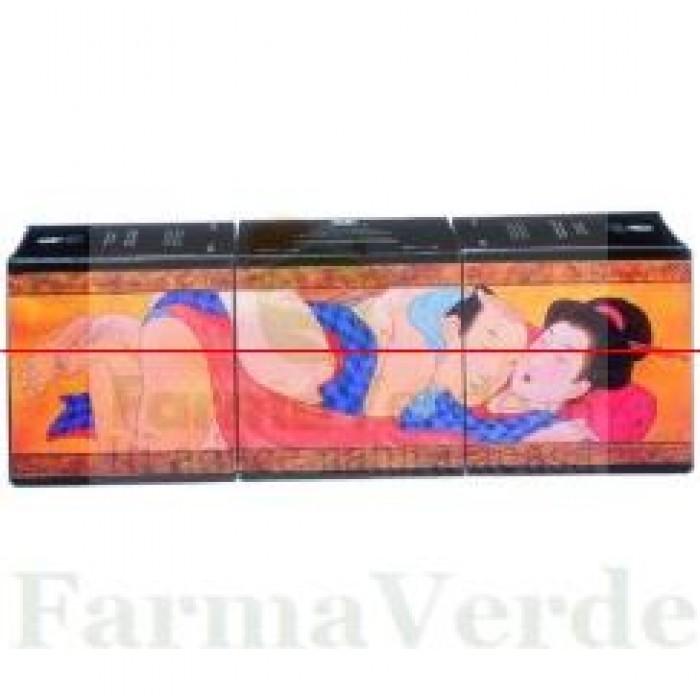 Crema masaj Shunga zmeura Razmed Pharma