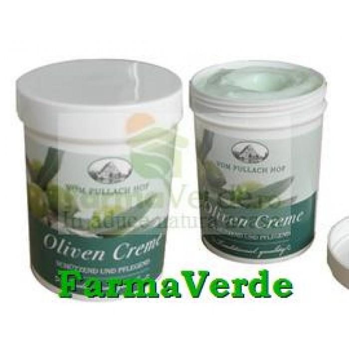 Crema cu Ulei de Masline 150 ml Senssitive Concept