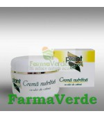 Plant Activ Crema Nutritiva cu Ulei de Catina 50 ml