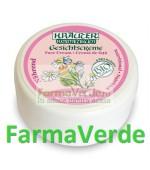 Crema nutritiva pentru fata cu musetel BIO Krauter Life Care