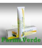 Plant Activ (tub) Crema Nutritiva cu Ulei de Catina 65 gr