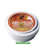 Crema Propolis,Germeni Grau,Miere 15 gr Manicos