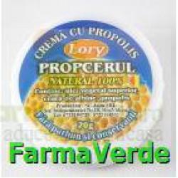 Crema Propolis Lory Propcerul 20G(Albastru) Natural Jajin