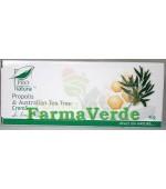 Crema Propolis & Australian Tea Tree 40 gr Medica ProNatura