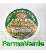 Crema Rasina Brad Lory Braderm 20G Natural Jajin