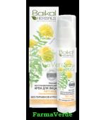 Crema regeneranta Anti-Age de noapte cu efect de intinerire BH8