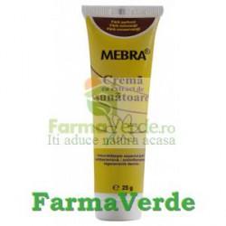 MEBRA Crema cu extract de SUNATOARE 25 gr